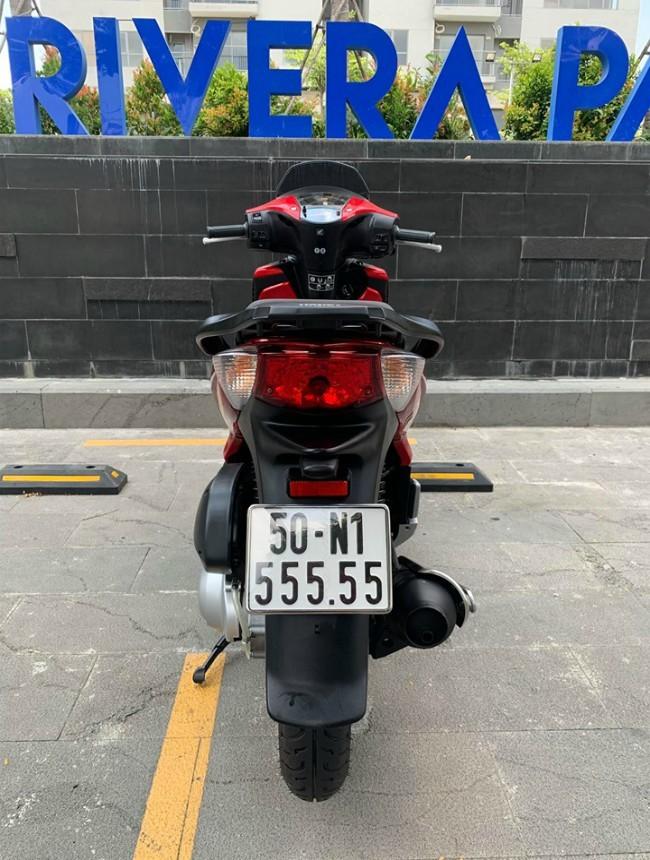 Honda SH,biển số đẹp,xe máy biển số đẹp