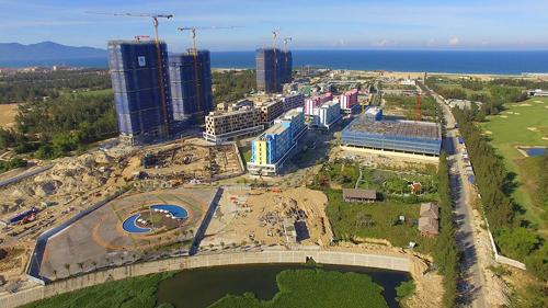 condotel,Bộ Xây dựng,căn hộ khách sạn,bất động sản nghỉ dưỡng