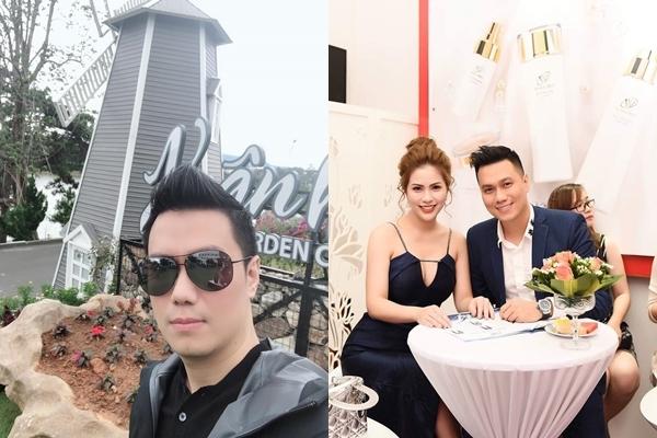 Fan xôn xao vì diễn viên Việt Anh tâm sự đầy ẩn ý về chuyện tình duyên