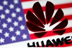 Mỹ liệt Huawei vào sổ đen thương mại