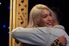 Người đẹp Hoa hậu Hoàn vũ bỏ rơi trai đẹp không lý do trong cuộc hẹn đầu tiên