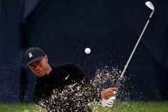PGA Championship: Ai cản được Tiger Woods?