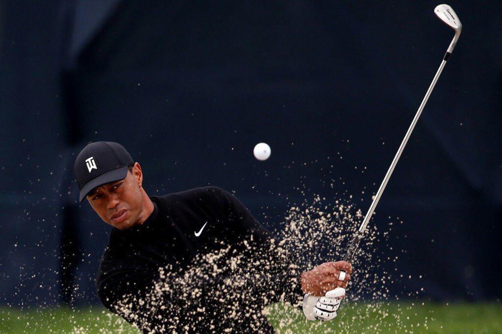 Tiger Woods,PGA Championship,golf
