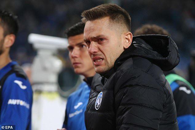 Hạ đẹp Atalanta, Lazio đăng quang Coppa Italia