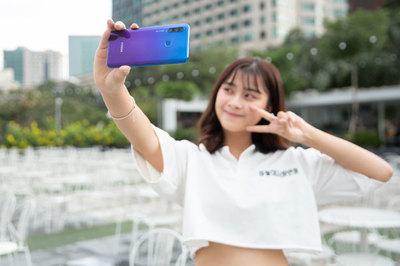 Bí quyết chụp ảnh chân dung nghìn like