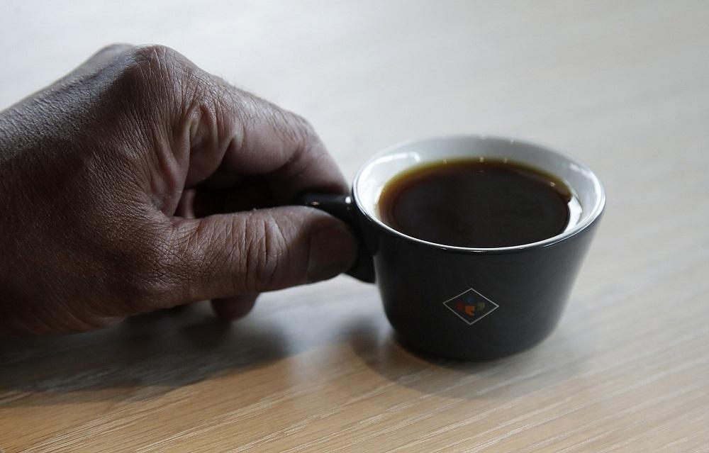 cà phê,đắt nhất thế giới,kỉ lục,San Francisco,Mỹ,California,tín đồ,xa xỉ