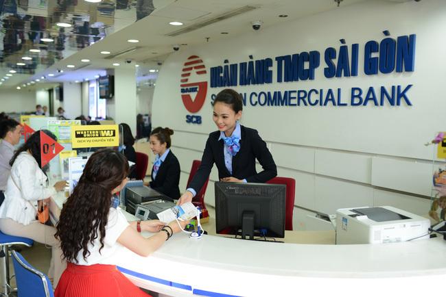 SCB,ngân hàng,nhân viên ngân hàng,tiền lương