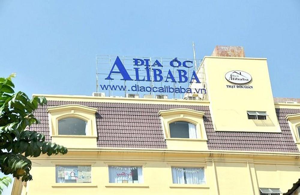 Địa ốc Alibaba,mua bán nhà đất,sốt đất,phân lô bán nền