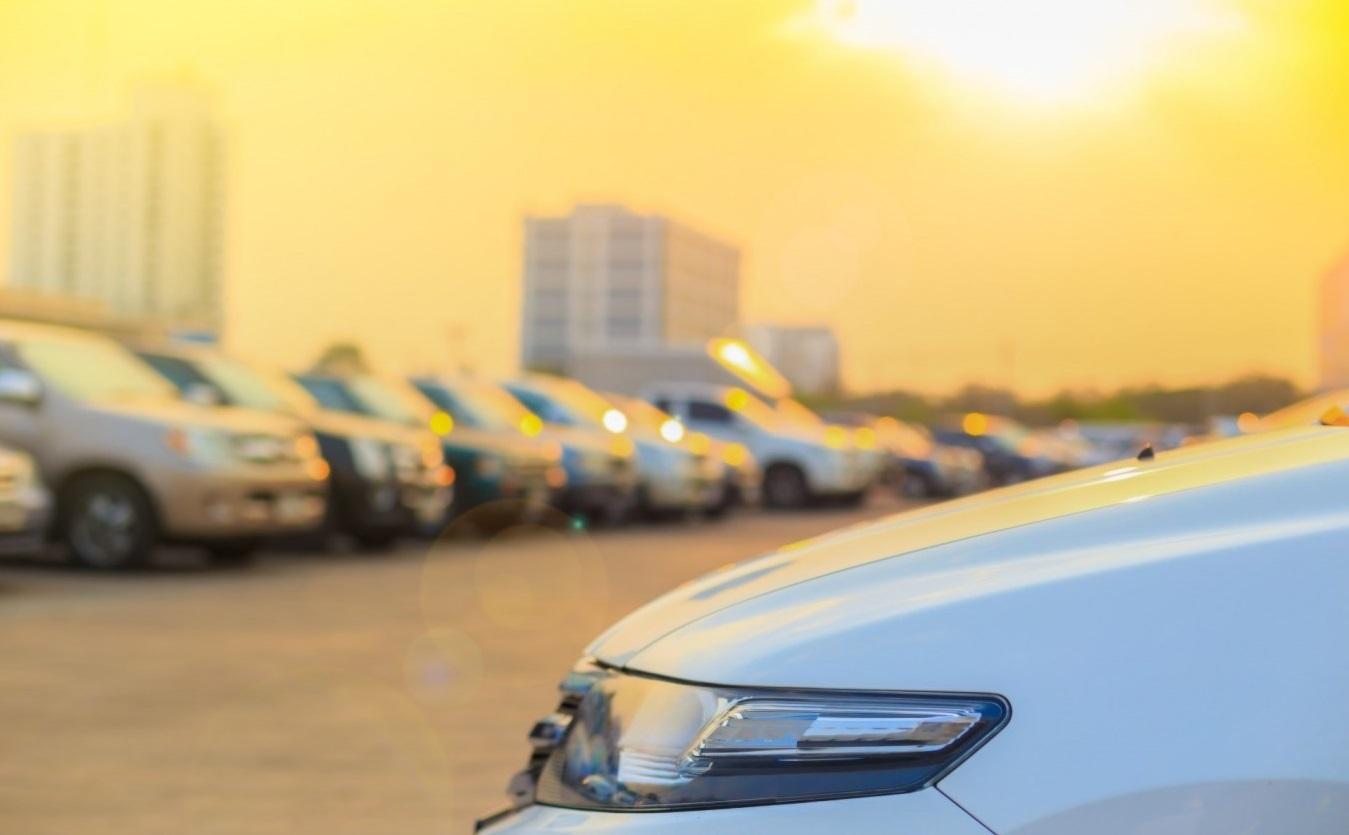 Những việc làm cấp thiết chăm ô tô khi nắng 40 độ C