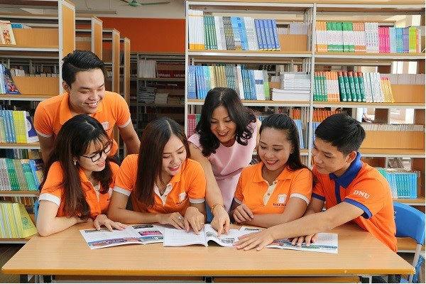 Học bổng hấp dẫn cho tân sinh viên ĐH Đại Nam
