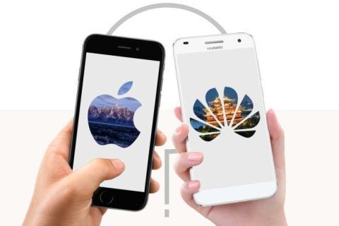 Mỹ cấm Huawei: Boeing, Apple... lĩnh đòn