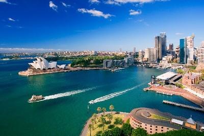 Nhà giàu Trung Quốc rút lui, bất động sản Úc lao dốc