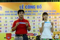 Vietnam women's football league kicks off soon