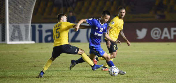 V.League 1,AFC Cup,Ha Noi FC and Binh Duong,won,sports news,Vietnam sports,vietnamnet bridge,english news,Vietnam news,vietnamnet news,Vietnam latest news,Vietnam breaking news,Vietnamese newspaper,Vietnamese newspaper articles,news vietnam