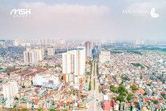 Mandarin Garden 2 - Phong cách sống thời thượng phía Nam Hà Nội