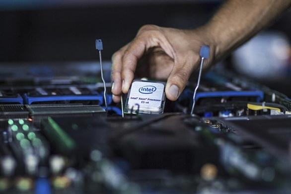 Cảnh báo lỗ hổng nghiêm trọng trong bộ vi xử lý của Intel