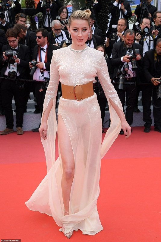 Liên hoan phim Cannes,Chompoo Araya