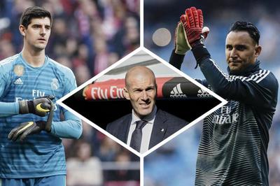 """Zidane mạnh tay """"thanh trừng"""" 14 cầu thủ Real Madrid"""