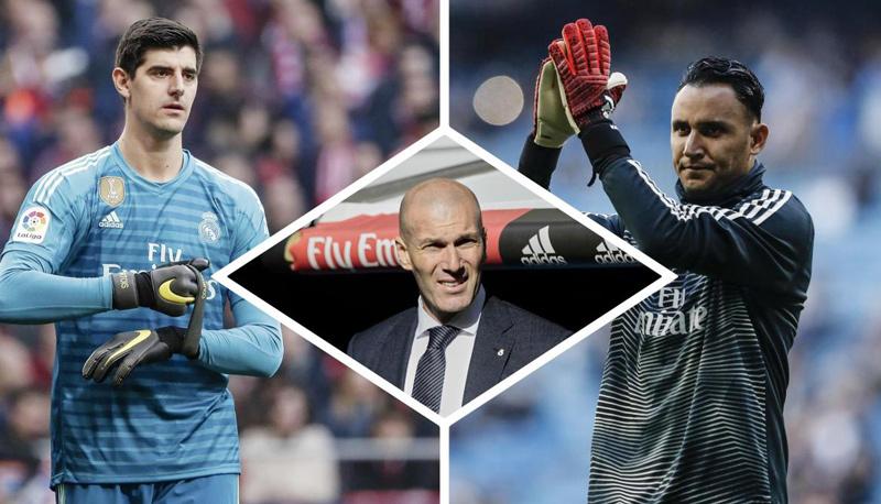 Zidane mạnh tay 'thanh trừng' 14 cầu thủ Real Madrid