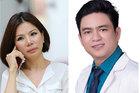 Bác sĩ Chiêm Quốc Thái xin hoãn phiên tòa xử vợ cũ