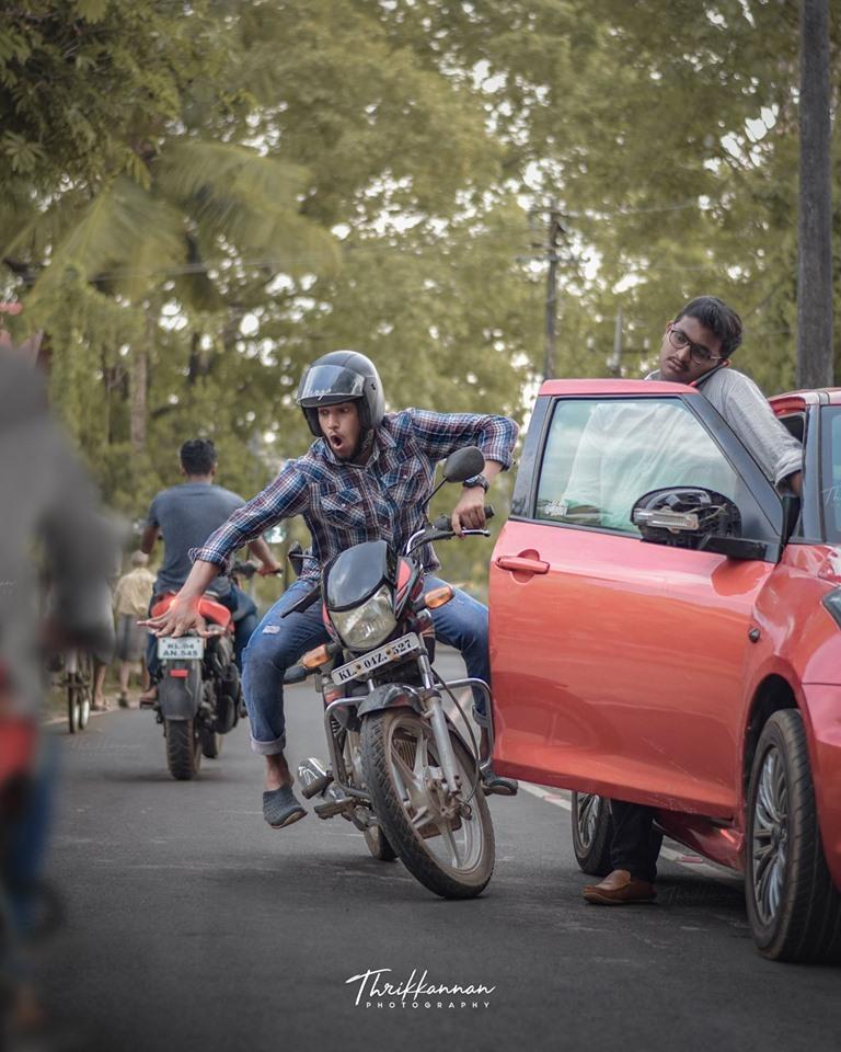 Loạt cảnh tình huống lái xe nguy hiểm gây sốt cộng đồng