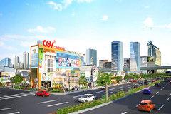 Cơ hội cuối sở hữu nhà phố thương mại Cát Linh