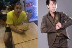Akira Phan tăng cân, cạo tóc và tạm nghỉ hát vì stress