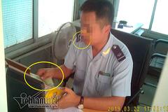 'Luật ngầm' ở cửa khẩu La Lay: Tổng cục Hải quan chỉ đạo khẩn