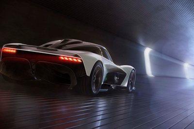 Đại gia đua nhau đặt mua siêu xe Aston Martin 1,1 triệu USD