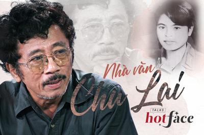 Bí ẩn mối tình đẹp, ly kỳ, ám ảnh của nhà văn Chu Lai