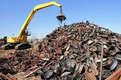 Vietnamese gov't tightens scrap import