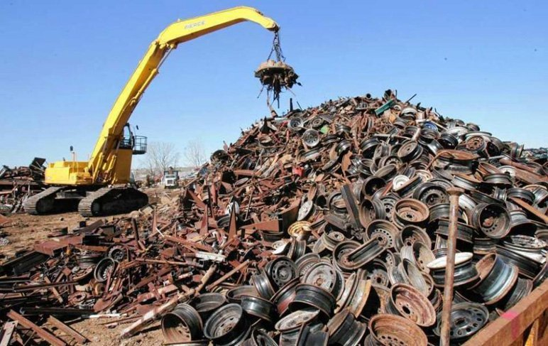 Vietnamese gov't tightens scrap import,vietnam economy,Vietnam business news,business news,vietnamnet bridge,english news,Vietnam news,vietnamnet news,Vietnam latest news,Vietnam breaking news,Vietnamese newspaper,Vietnamese newspaper articles,news vietna