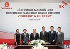 Korean group to pour $1 billion in Vingroup