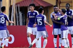 Vietnamese clubs advance to AFC Cup's ASEAN zonal semifinals