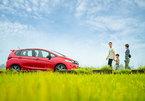 Honda Jazz - chiếc xe 'lấy lòng' chủ nhân