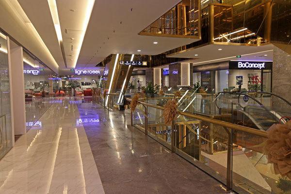 Ngập tràn ưu đãi ngày khai trương TTTM Sun Plaza Thụy Khuê