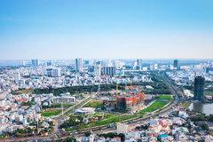 Nguồn cung khan hiếm, căn hộ Nam TP.HCM 'thăng hạng'