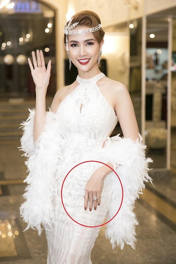 Người mẫu - Đại sứ áo dài Việt Nam,áo dài,Phan Thị Mơ