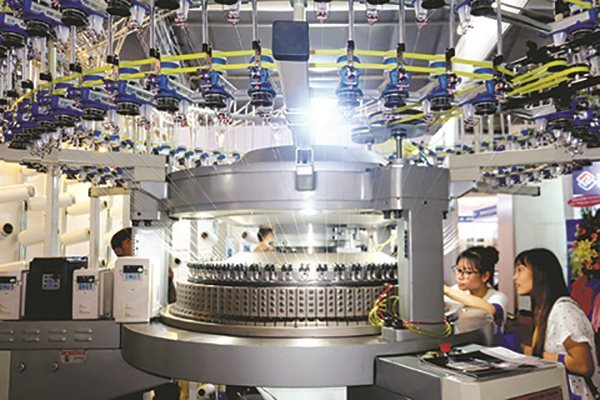 VN textile and garment producers could face problems meeting CPTPP, EVFTA standards