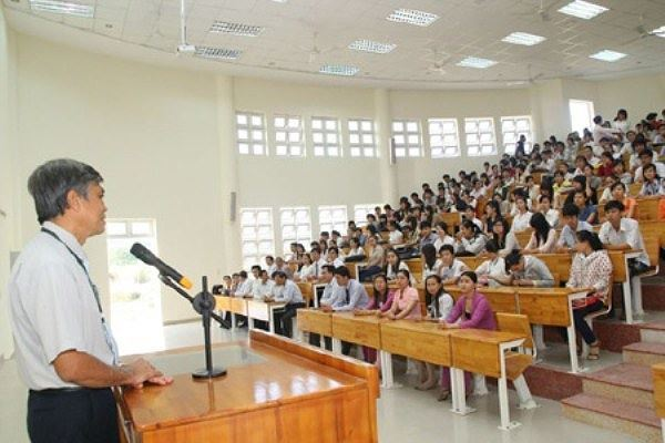 University lecturers now required to have certificates in pedagogy