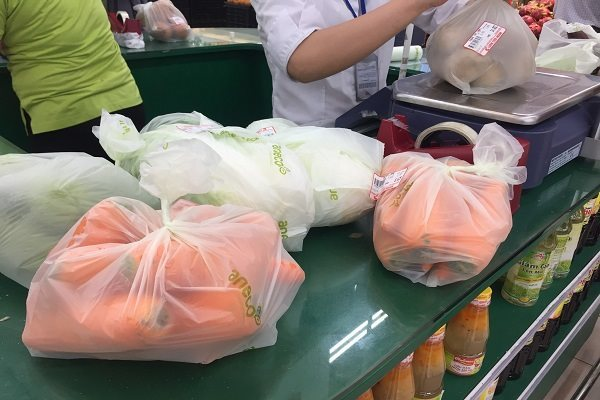 Vietnam has few biodegradable-plastic producers