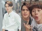 'Về Nhà Đi Con' lộ clip Ánh Dương đá vào chỗ hiểm của Vũ