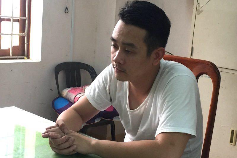 Bé lớp 3 ở Quảng Trị bị tông tử vong: Tài xế ô tô uống rượu