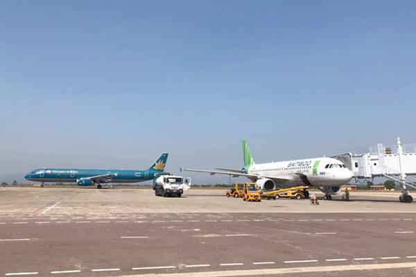 Hàng không Việt: Cạnh tranh phải bình đẳng