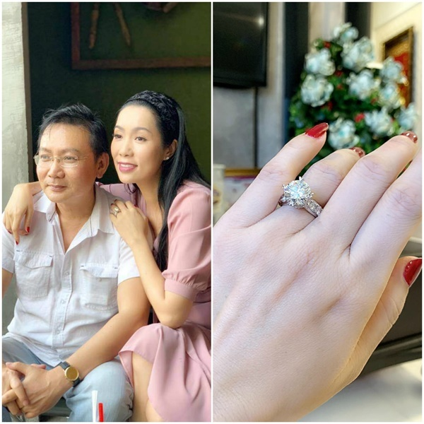 Phan Thị Mơ,sao Việt