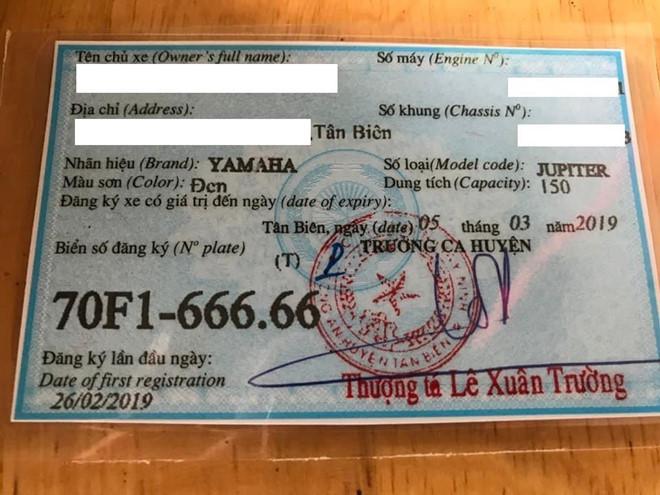 Yamaha Exciter 150 biển ngũ quý 6 'hét giá' gần 200 triệu