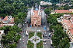 Con phố giá nhà đắt nhất Việt Nam: 1,5 tỷ/m2