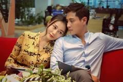 Hết vai trong 'Nàng dâu order', Phương Oanh xin ở lại làm chân bê vác