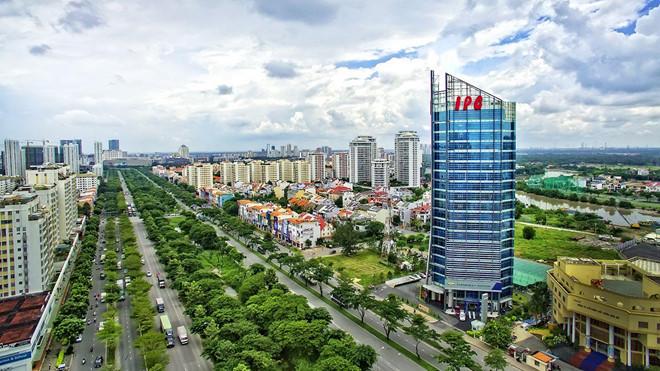 Tề Trí Dũng,Công ty Tân Thuận,tham ô tài sản,IPC