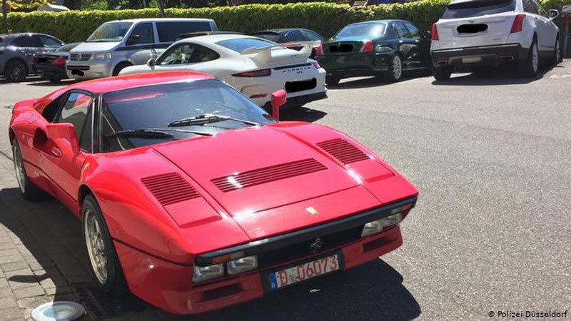 Đức,siêu xe,xe đua,siêu xe Ferrari